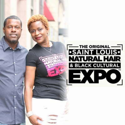 The Saint Louis Natural Hair & Black Cultural Expo 2017