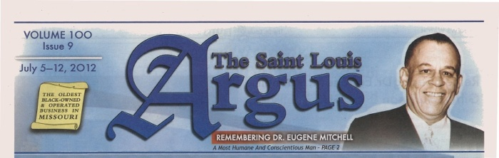 The St. Louis Argus