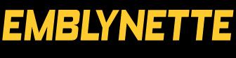 SAV Emblynette 3394