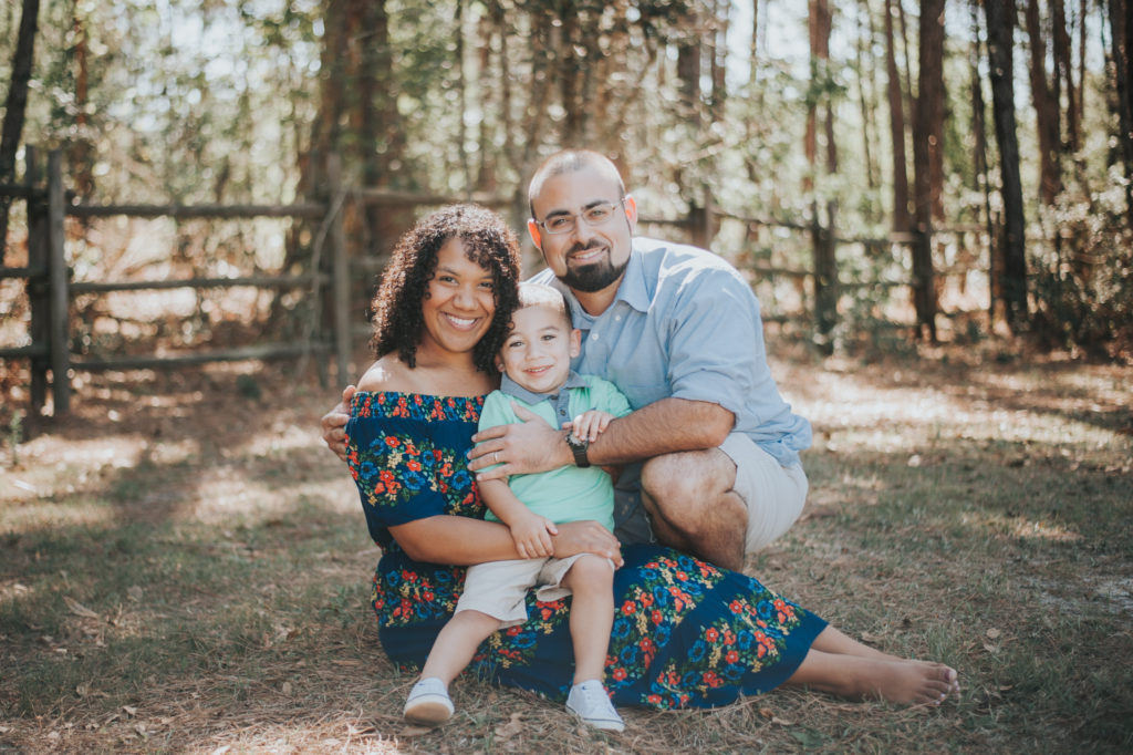 Choosing Outfits for your Portrait Session: Stephanie Acar, Photographer