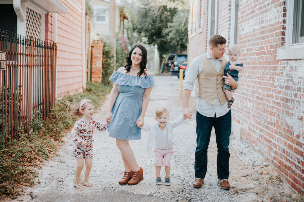 What to Expect for your portraits - Stephanie Acar, Photographer