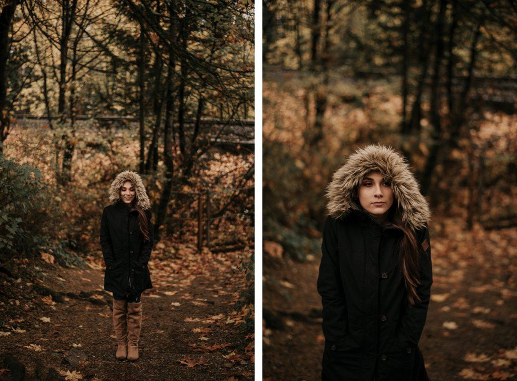 Senior Photos by Stephanie Acar