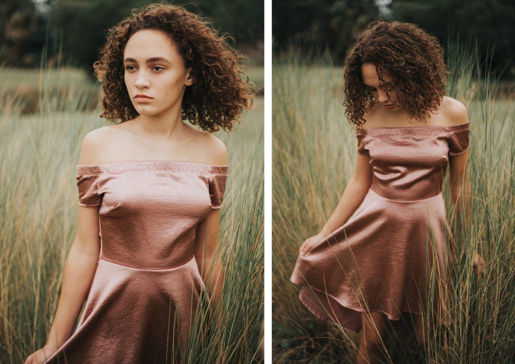 Addisyn's portraits | Stephanie Acar, Photographer