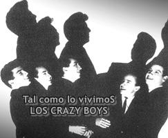 LOS CRAZY BOYS