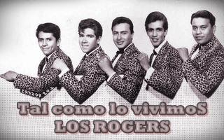 LOS ROGERS