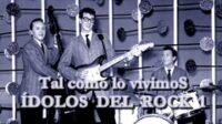 ÍDOLOS DEL ROCK 1