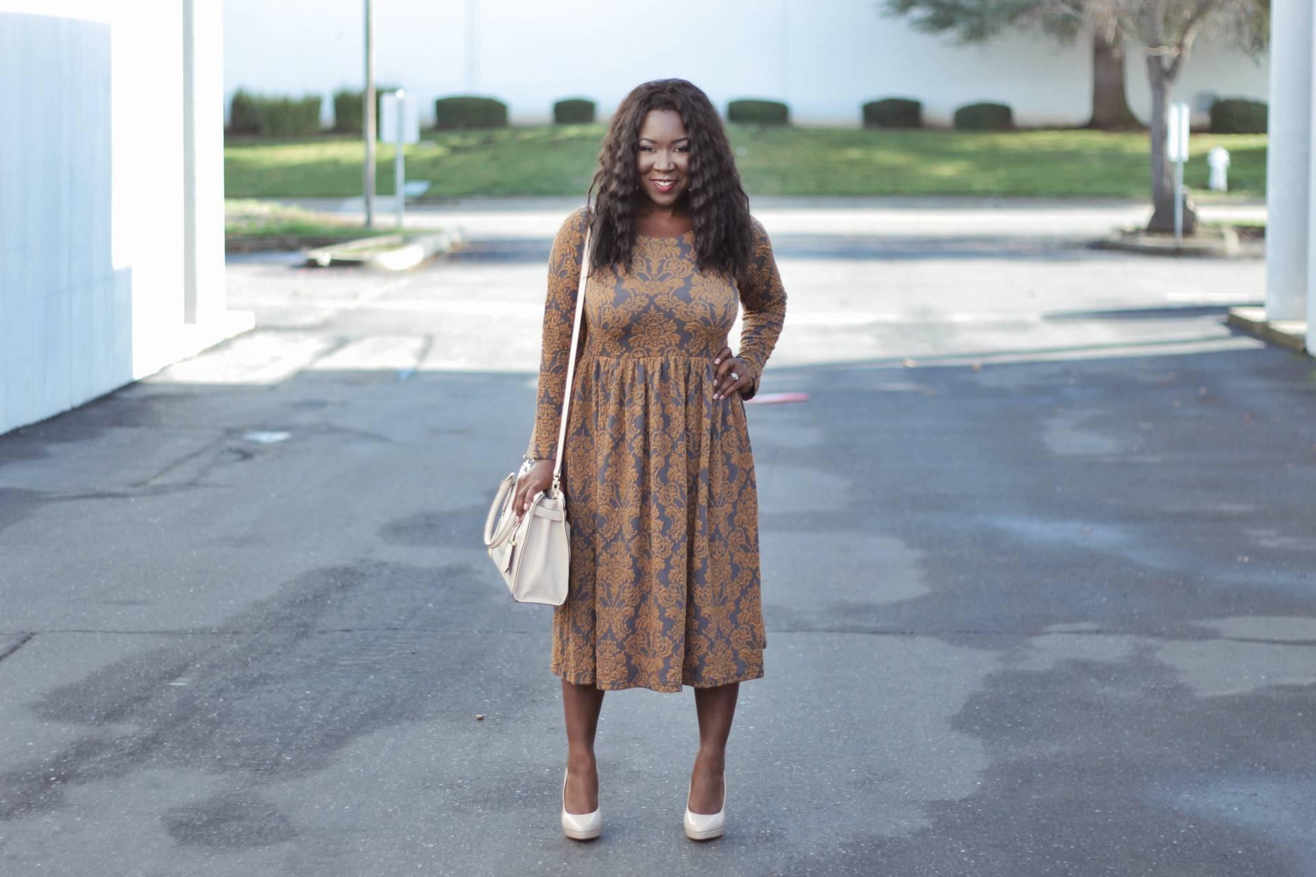 vintage-dresses smile