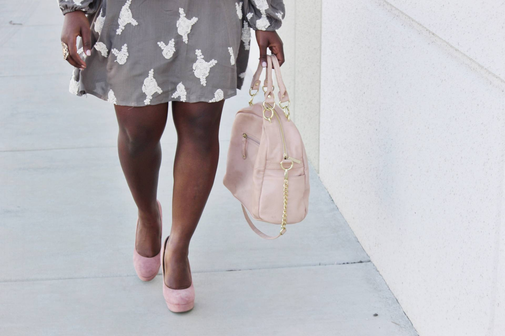 Easter Inspo With Shop The Mint Ruthie Ridley