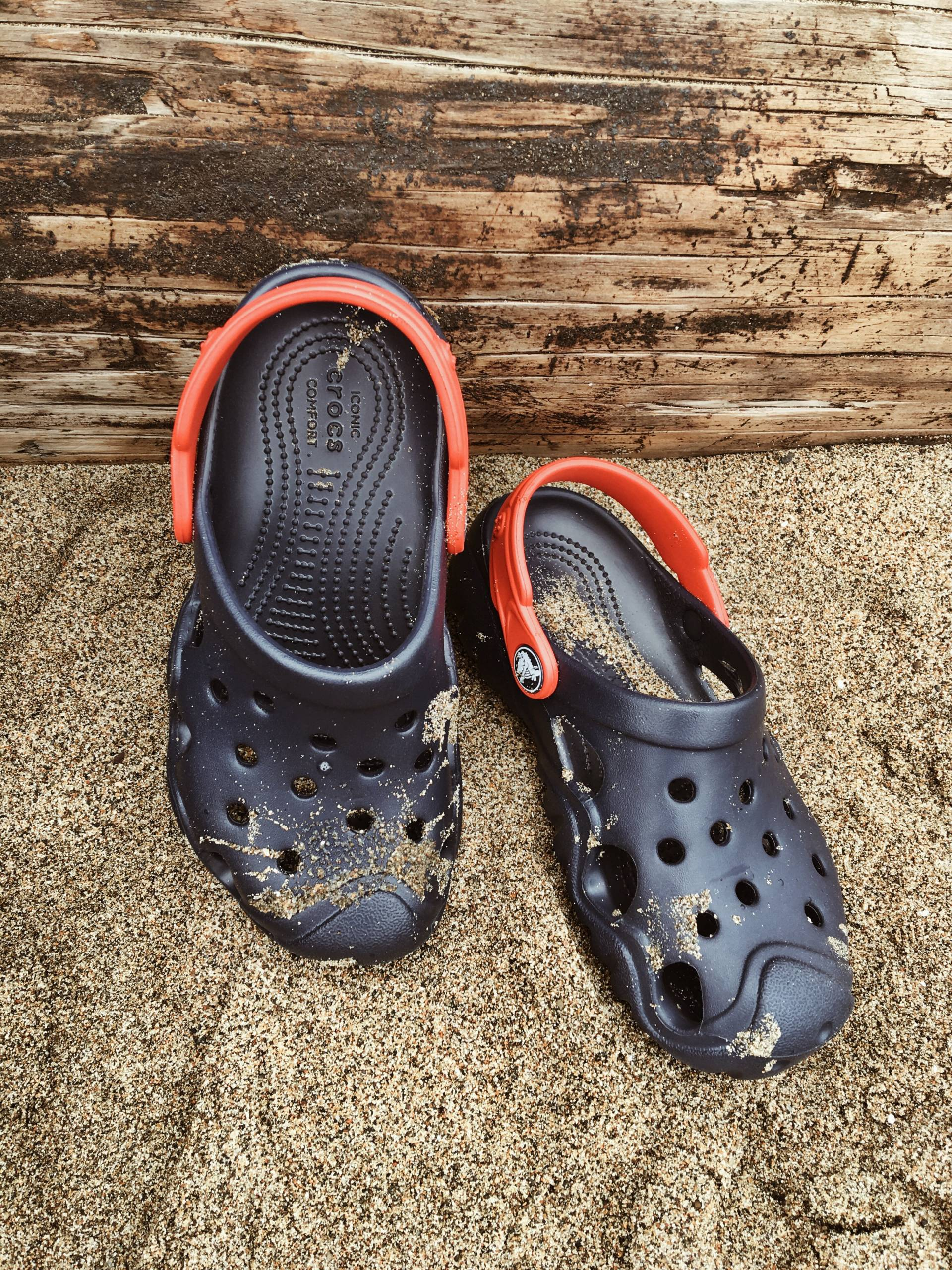 fathers-day-crocs- kids shoes