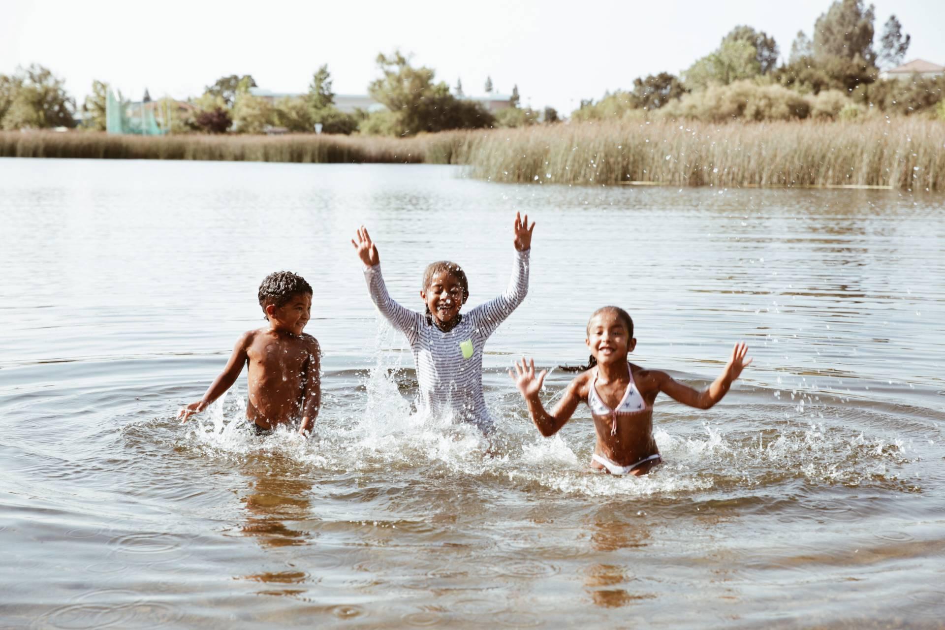 kids-swimwear- summer time