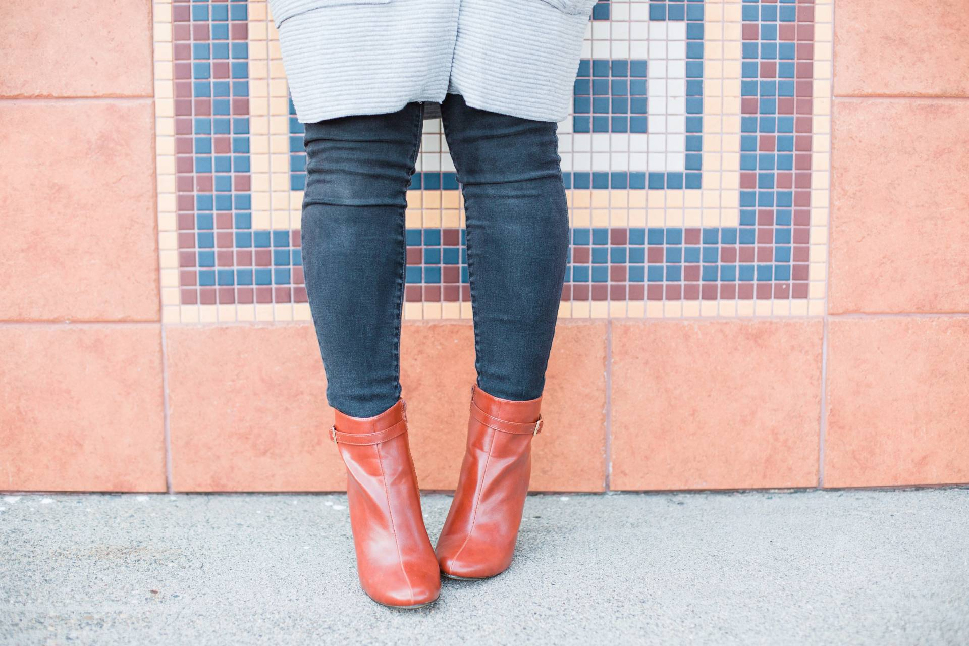 evys-tree-light-weight-jacket- Fall Boots