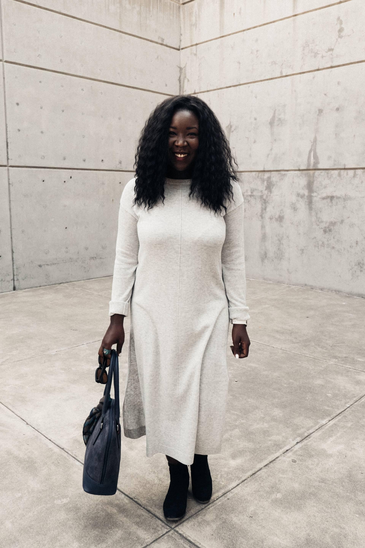 basics-fall- sweater dress