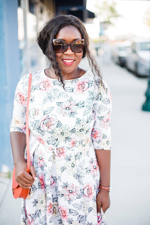 vintage-floral- sammy dresses