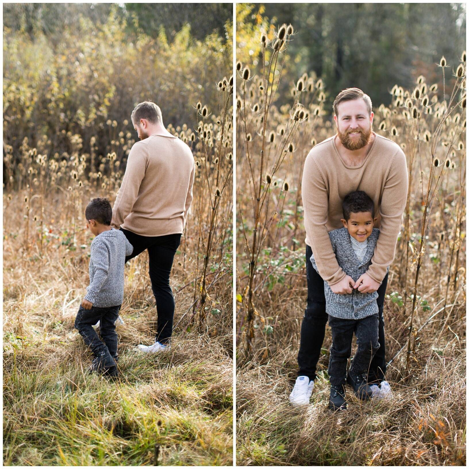 family-photos- father and son