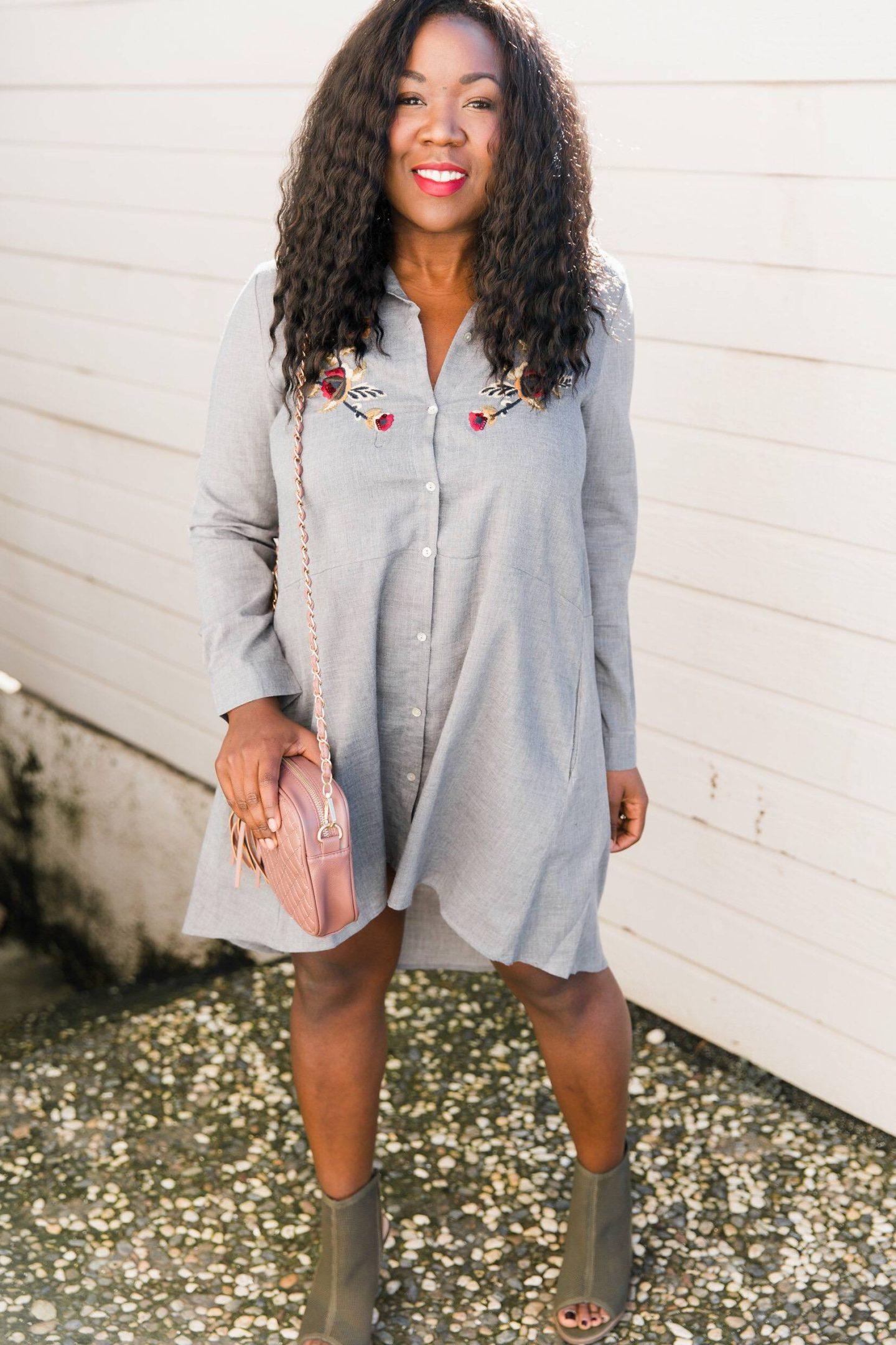 saturday-seven-february-round-up-Tunic Dress