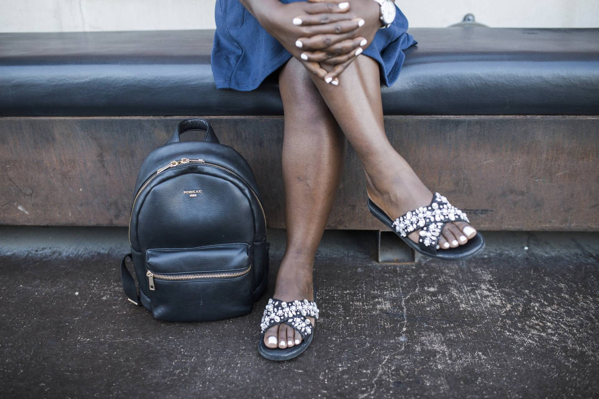 Save Vs. Splurge: Back Packs- Bags can always be considered an investment staple or just a quick inexpensive accessory to a look! Which do you prefer?!