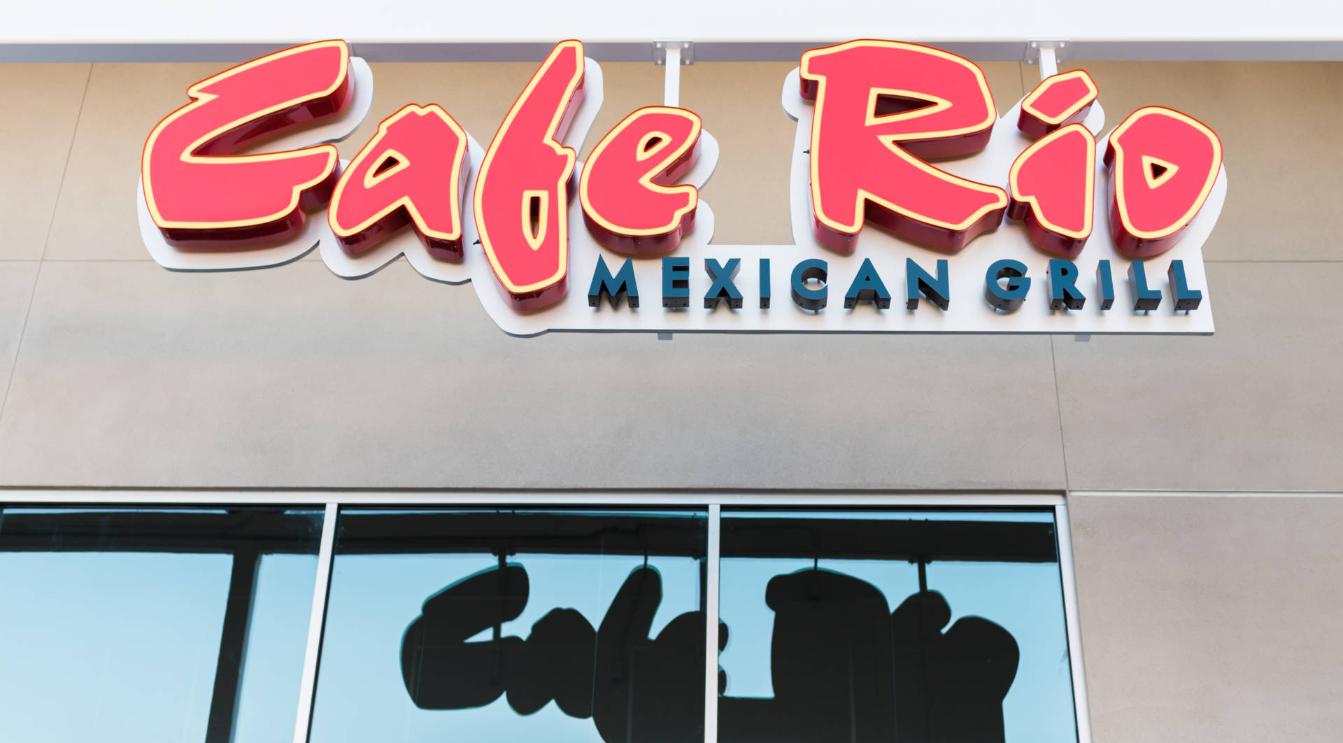 Cafe Rio: Acclaimed #1 Mexican Restaurant in the Nation. From the atmosphere to the deliciously tasteful food, this restaurant is a must try!