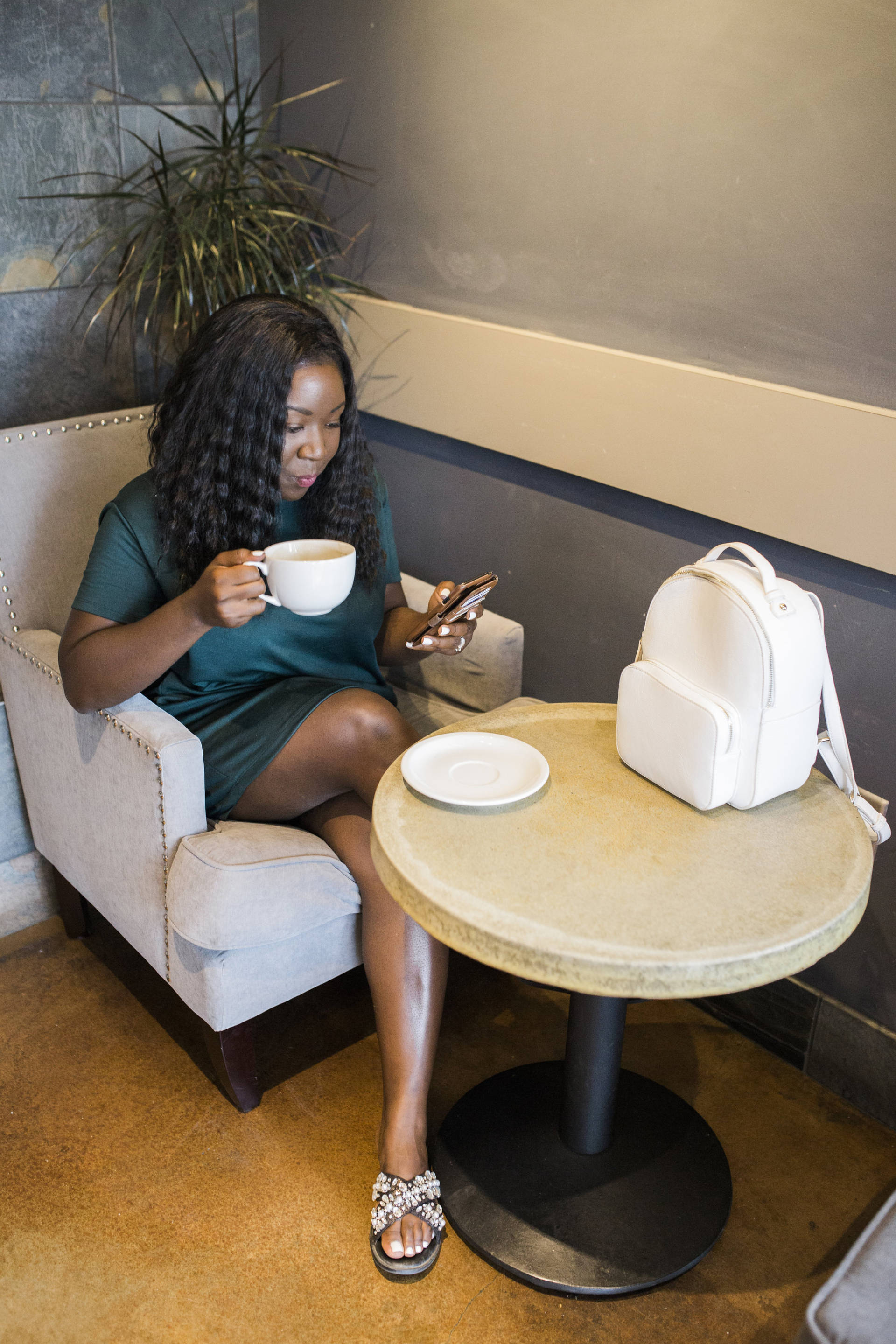 Coffee date Vol. 6: Life Lately Sharing a few life & blog updates over a nice cup of coffee! Grab yours and lets chat!