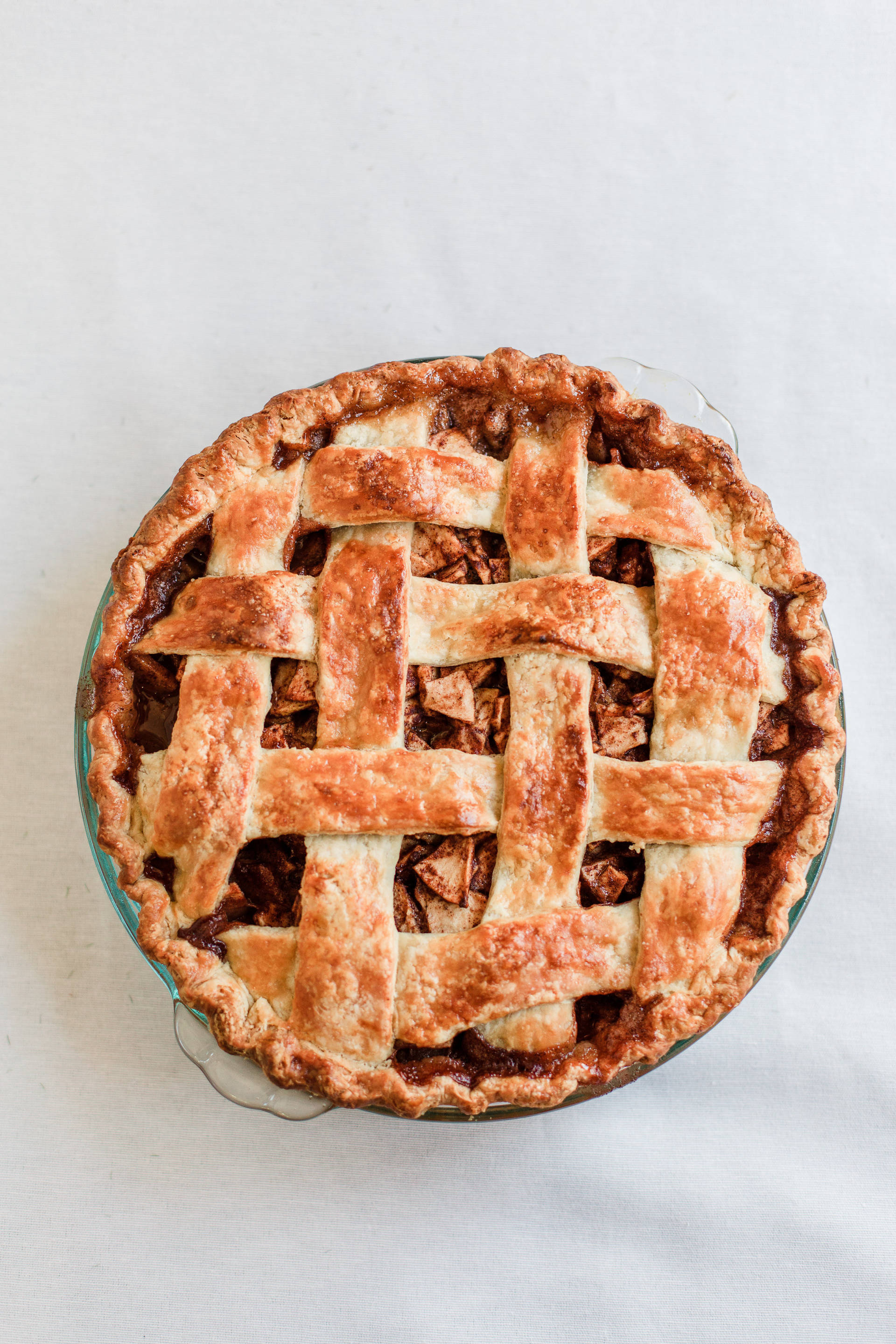 Home for the holiday's part 3: Make an Old Fashion Apple Pie that will leave your guests reminiscing about Thanksgiving for years to come!