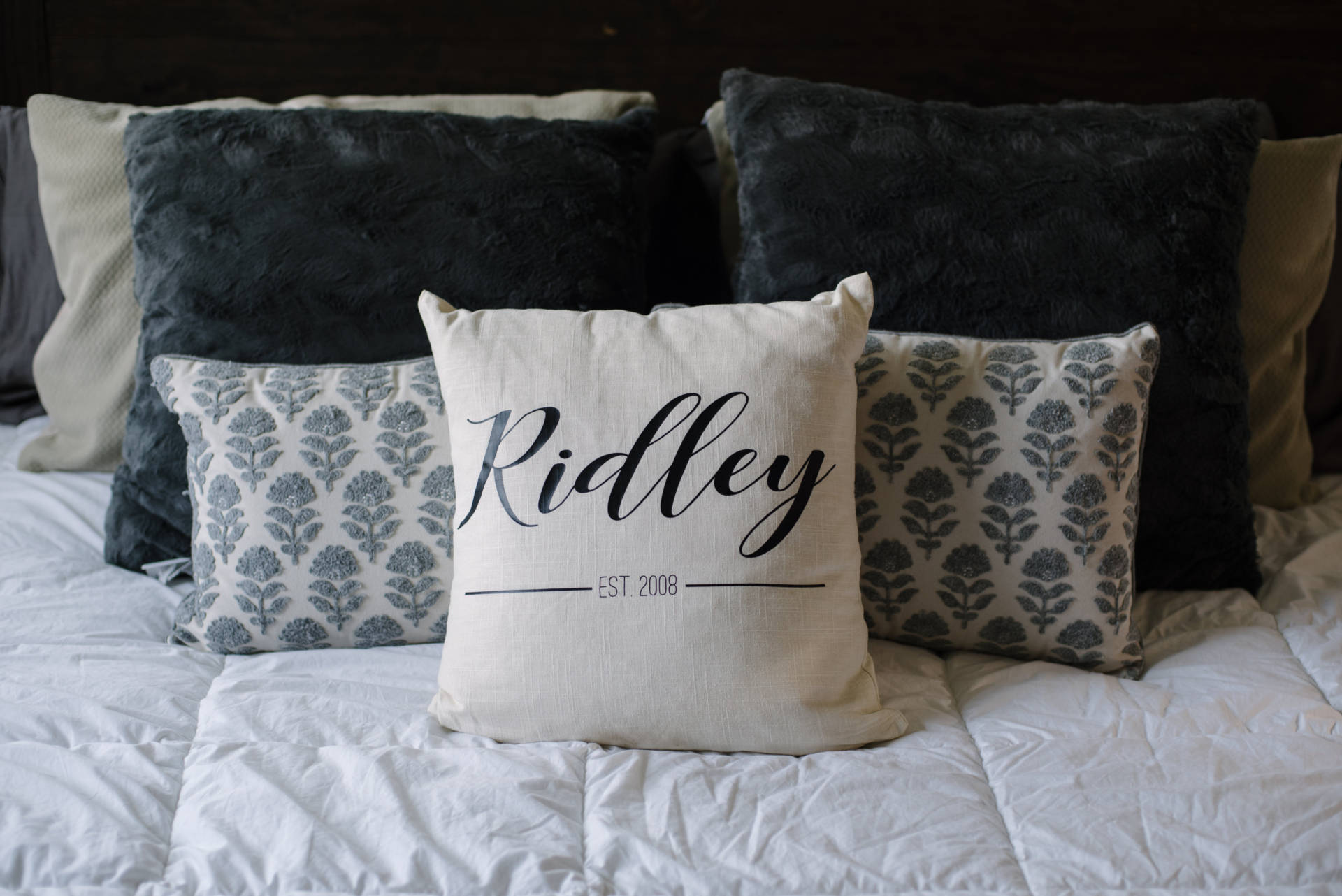 From kitchenware to room decor, Shop LC has everything you need at an affordable price! I have found what we need for our bedroom refresh for 100.00.