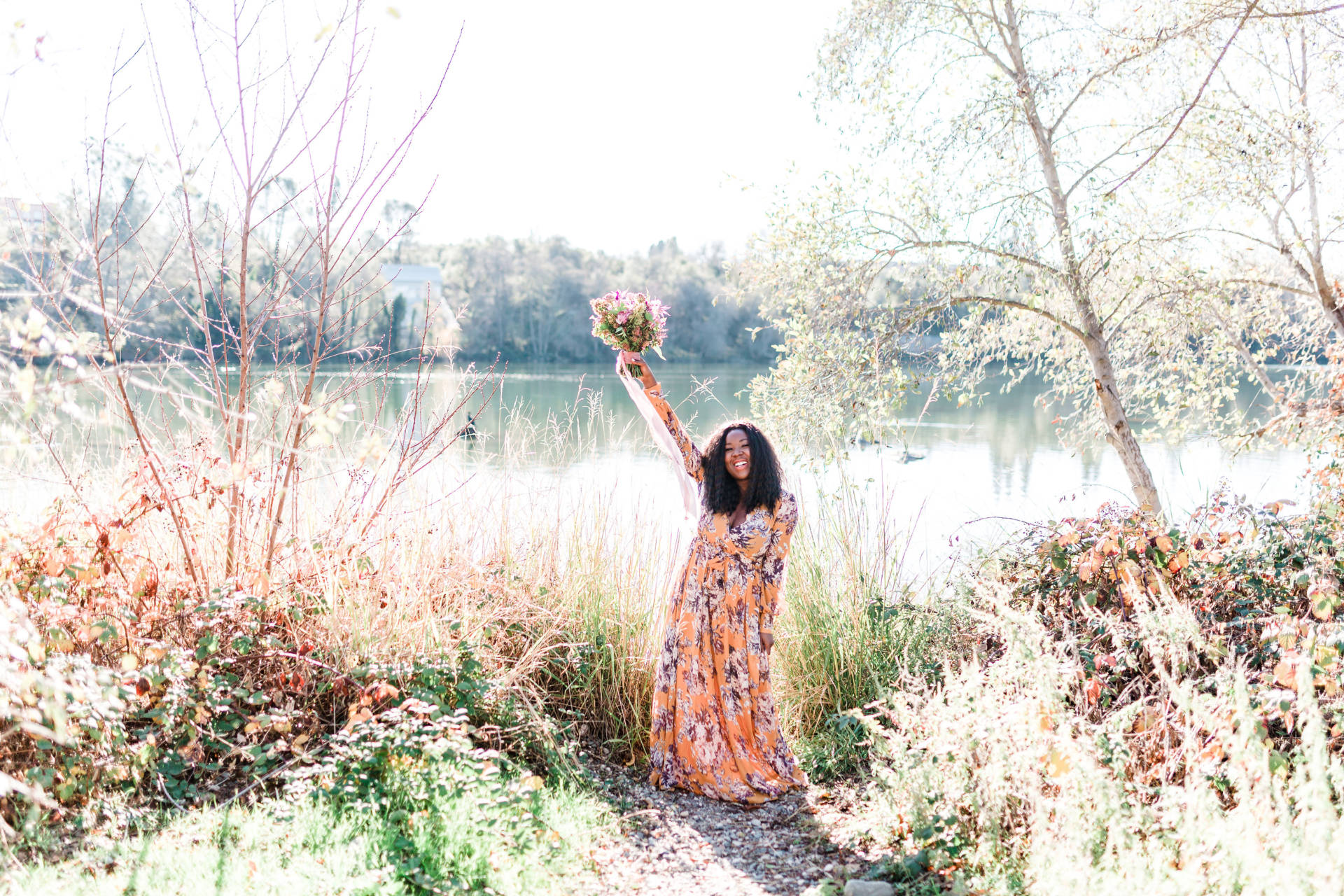 Ruthie Ridley Blog: Celebrating 3 years of blogging! There has been so much I have learned over the years, but the main thing that sticks out is there is nothing impossible with God.