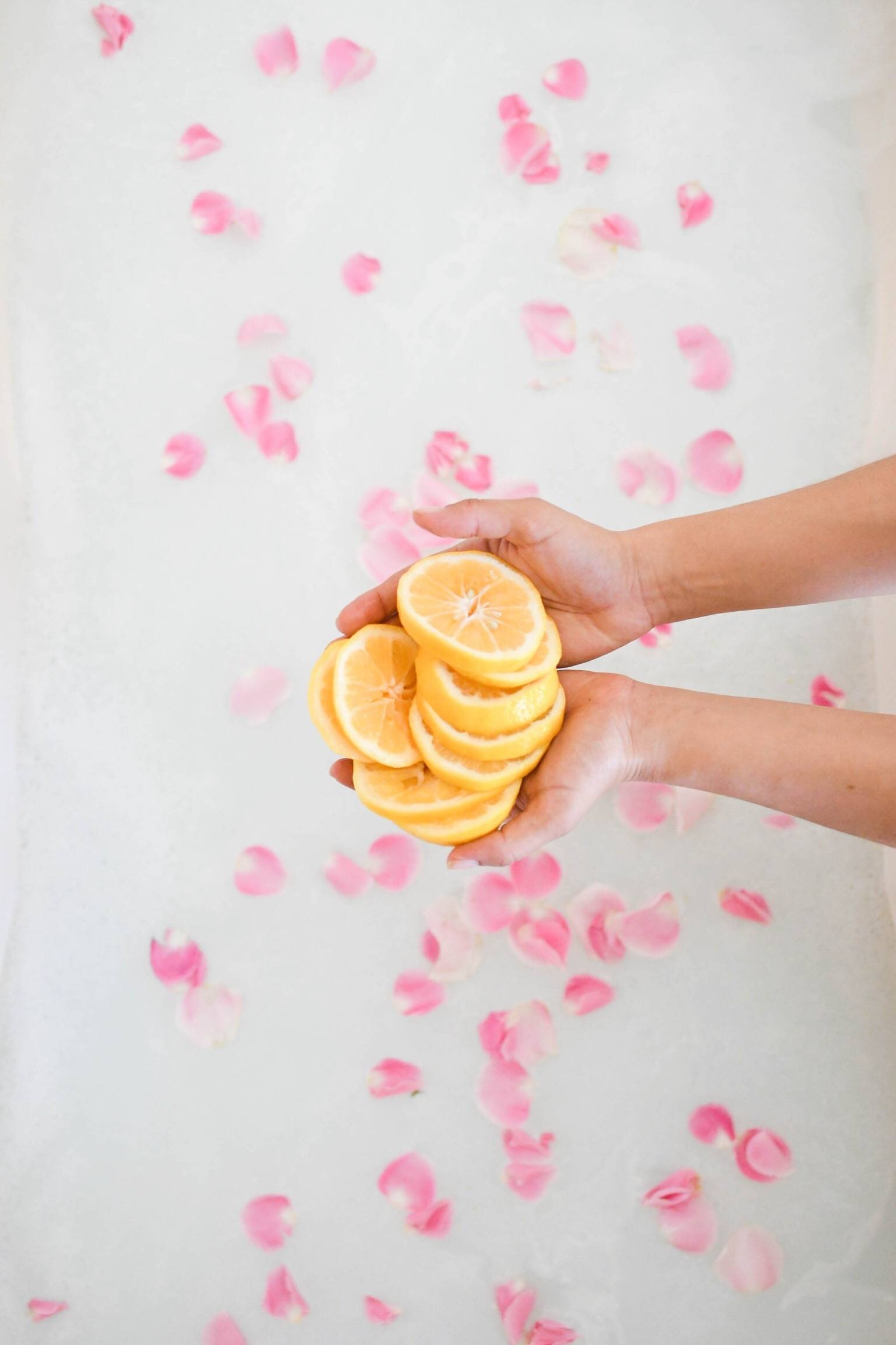 This Valentine's Day, show yourself some love by doing something that makes YOU happy. There are so many ways to practice self-care and February is the perfect month to do so!