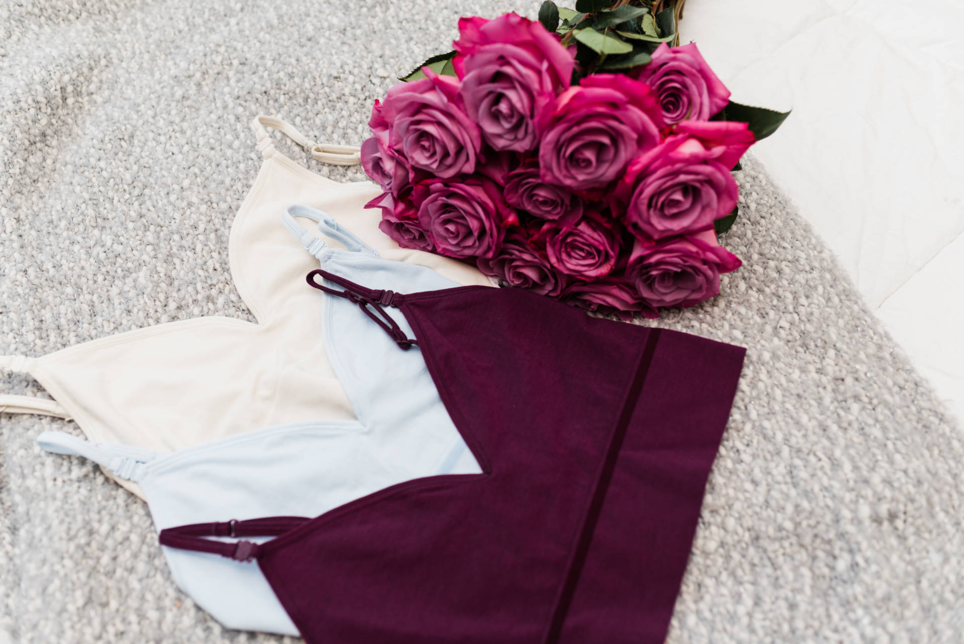 Ruthie Ridley Blog Upgrade your intimates with Kohl's! They have the best semi-annual sale running this march for everyones needs! Don't miss out on this opportunity to refresh your underwear drawer at a great price!