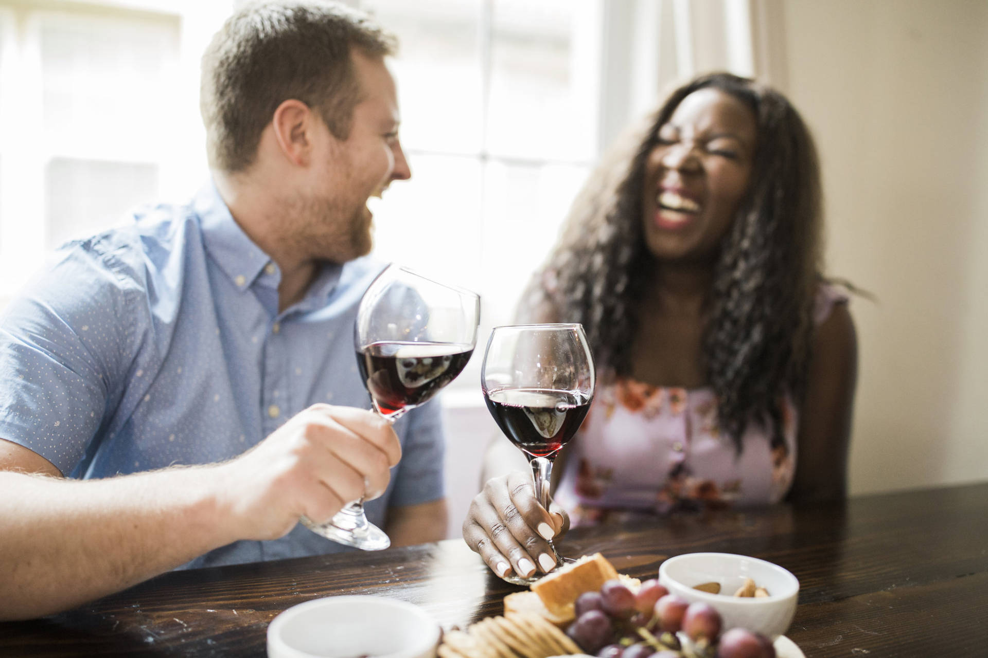 Elevate your date night in with Decoy Wine. Grab a glass, make a cheese board and make some memories with an amazing glass of red by Decoy Wine.