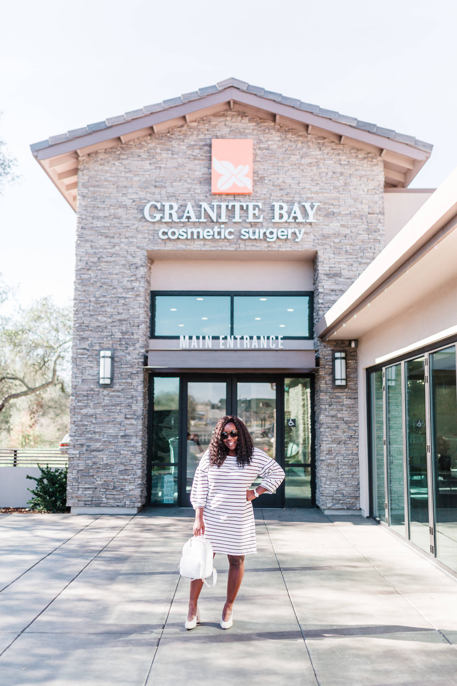Ruthie Ridley Blog I finally locked into a skin care routine that works for me! I have always been overwhelmed with skincare products and just needed some help! Thankful for Granite Bay Cosmetics expertise!