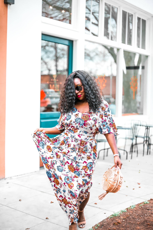 Affordable maxi dresses for Spring & Summer under 30.00!
