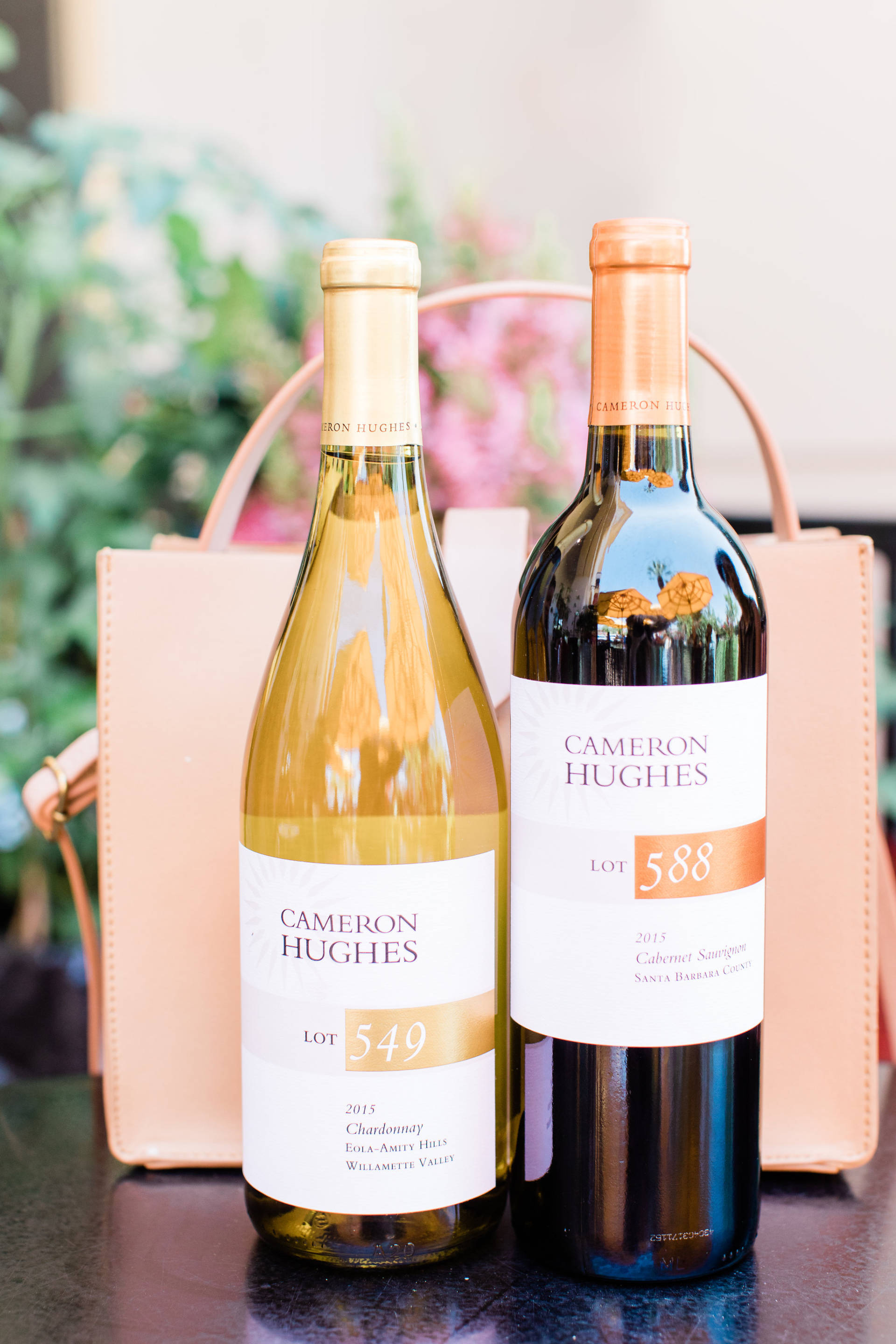 Cameron Hughes Wine- Celebrate Life: Cameron Hughes Wine is all about what's inside the bottle, no fancy label, simple website… just high quality wine at affordable prices. Celebrate simply!
