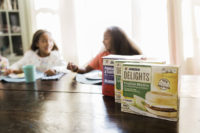 Back To School With Jimmy Dean Breakfast: Walmart