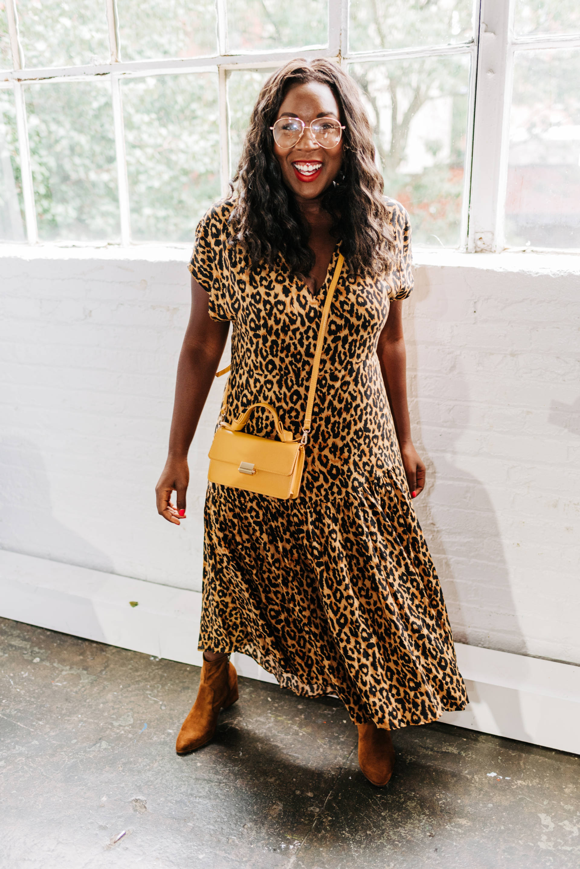 NYFW Recap Part 2: More outfits and some of my favorite shows and events of the entire week!