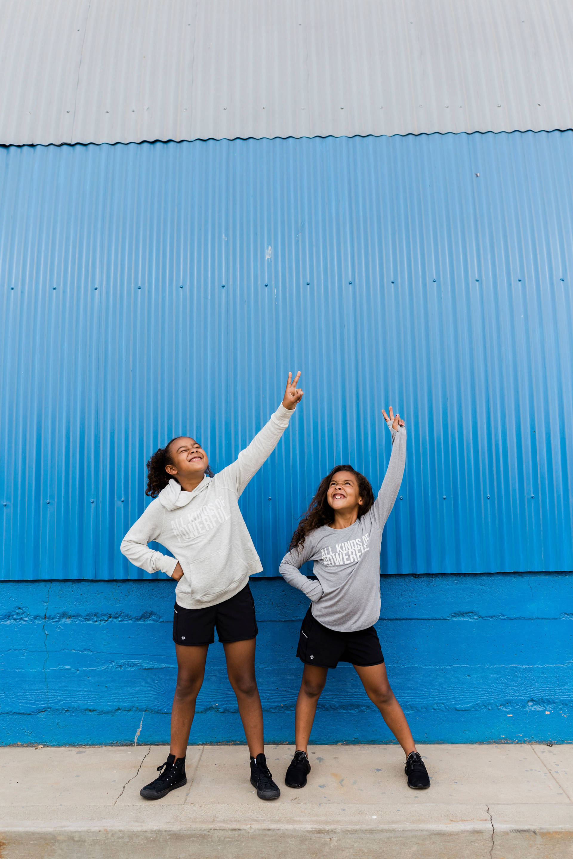 Today is the International Day of the Girl and we are so excited to celebrate with Athleta! Athleta is bringing together girls from all around the country to encourage them to find their voices, and then use them.