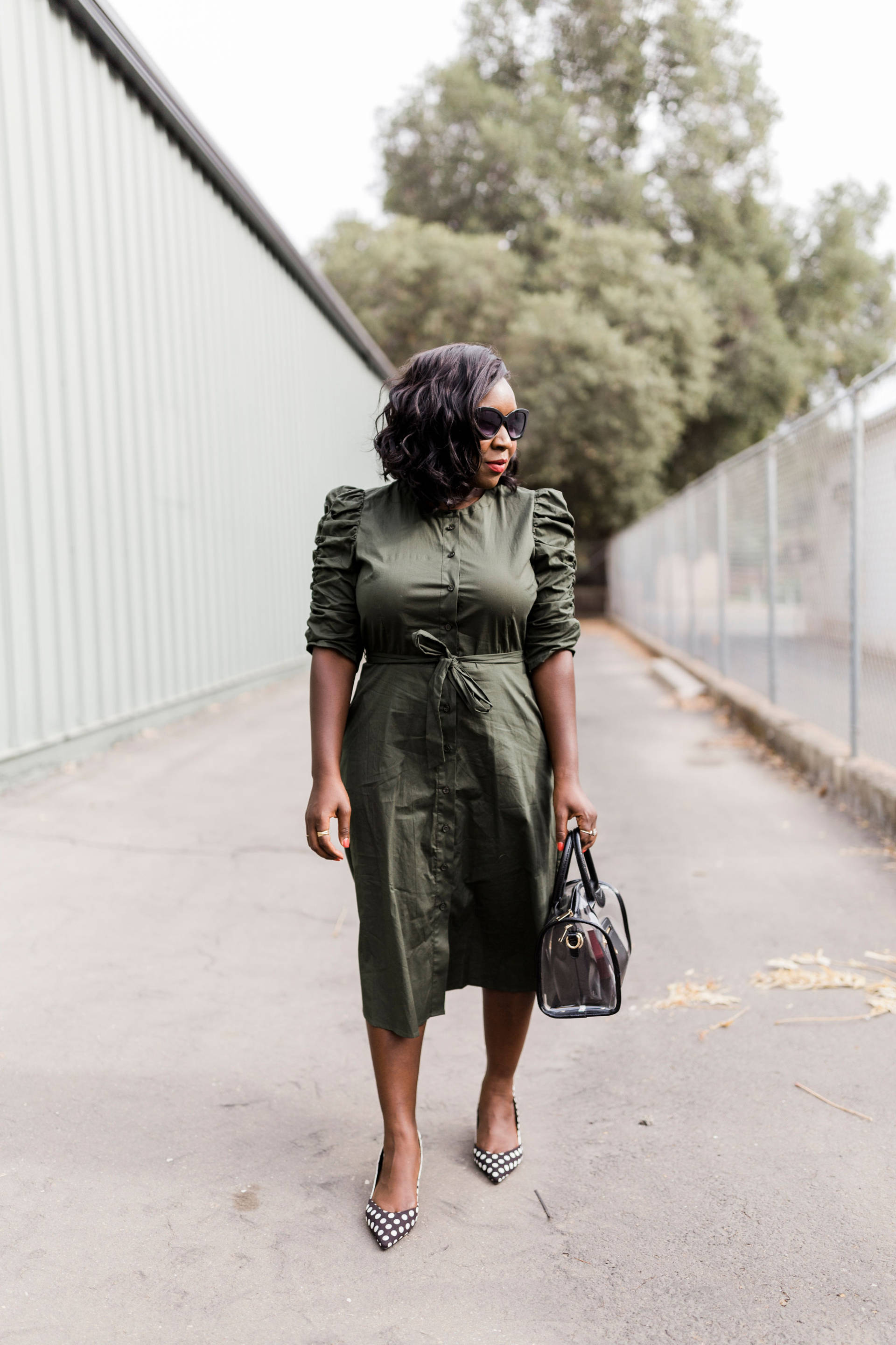 10 Dresses For Fall Under 40.00