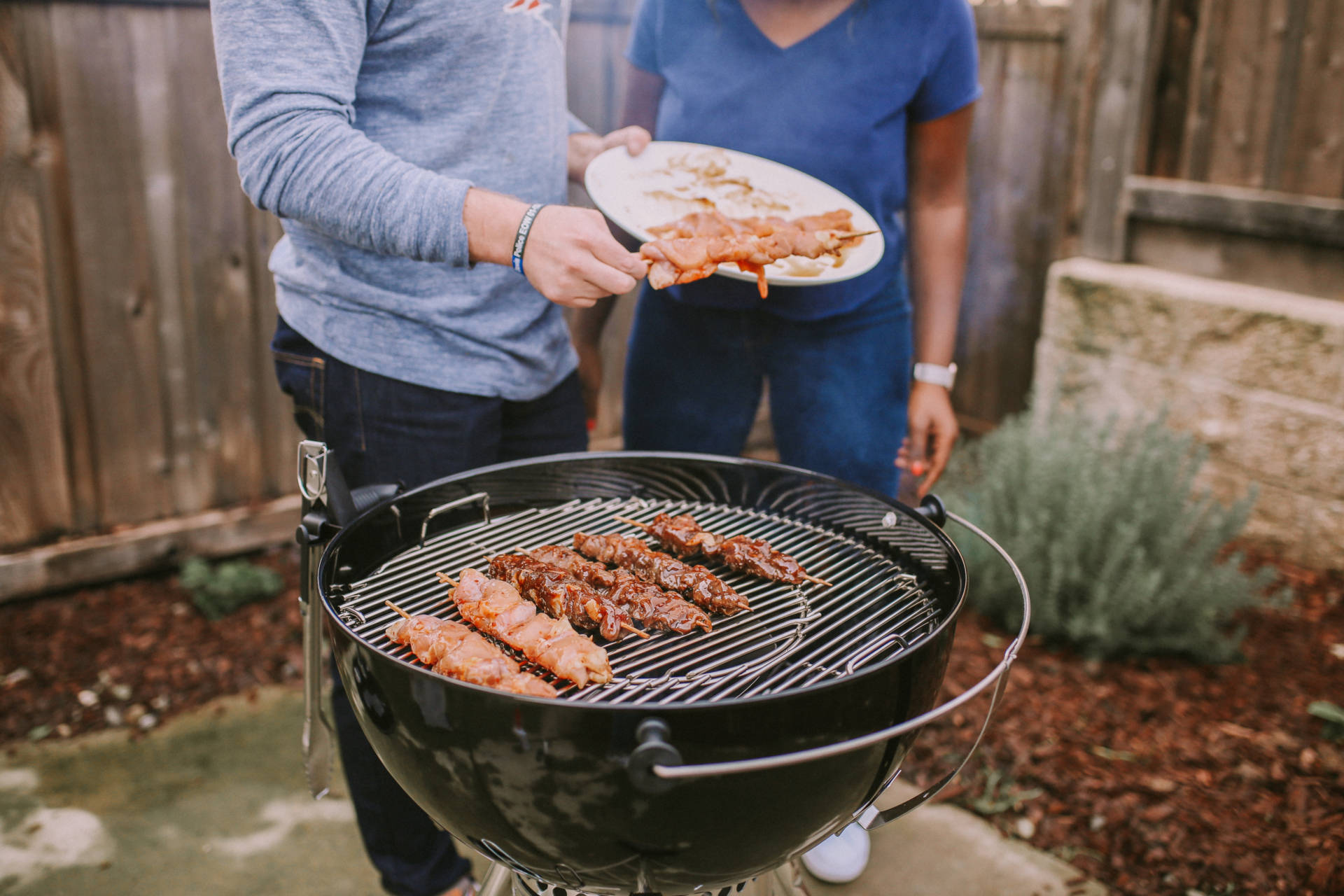 Ruthie Ridley Blog- Kingsford Home Gating For Super Bowl
