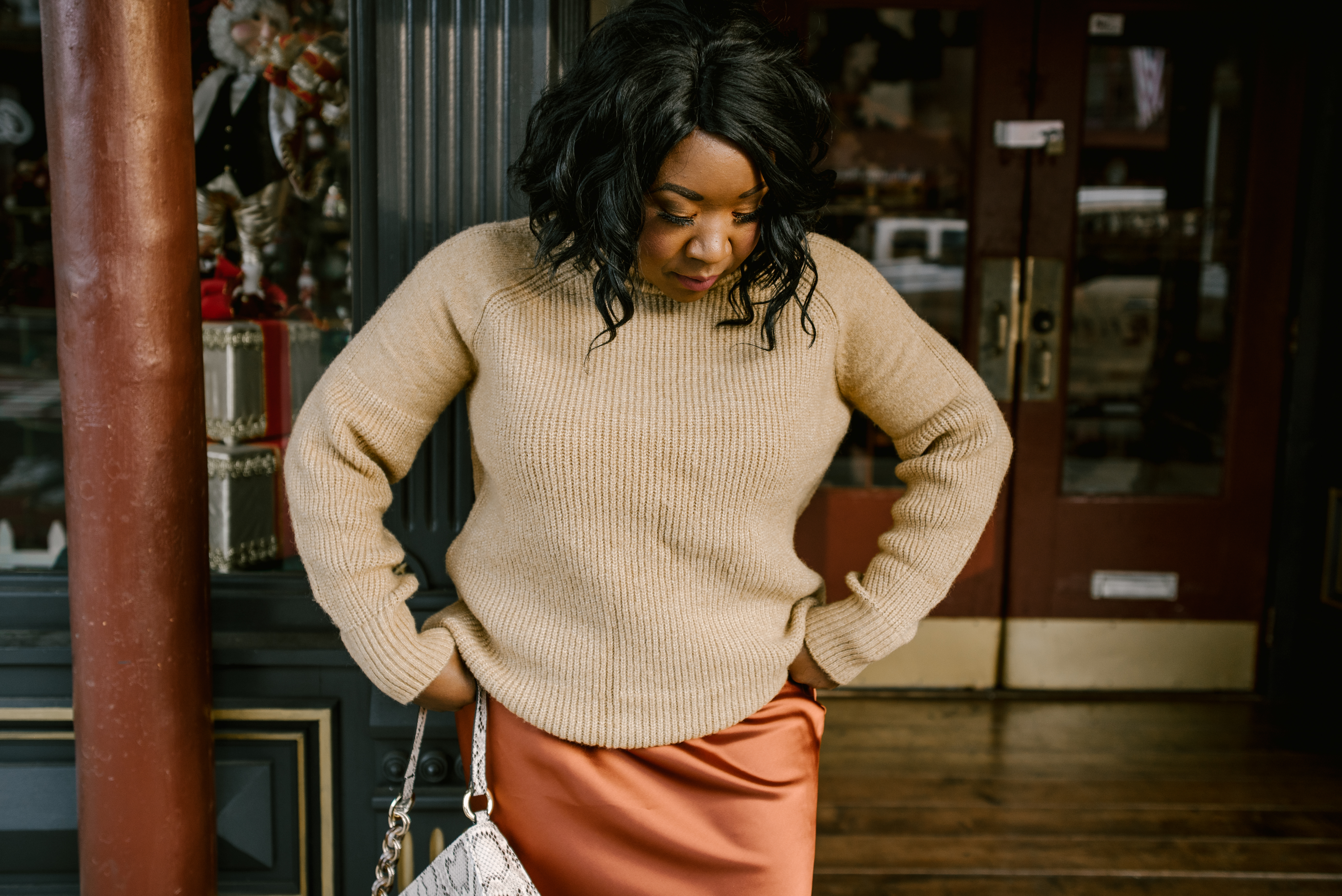 Ruthie Ridley Blog: Fall Staples With Nordstrom