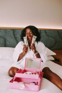 Ruthie Ridley Blog glow Like WHOA with Olay