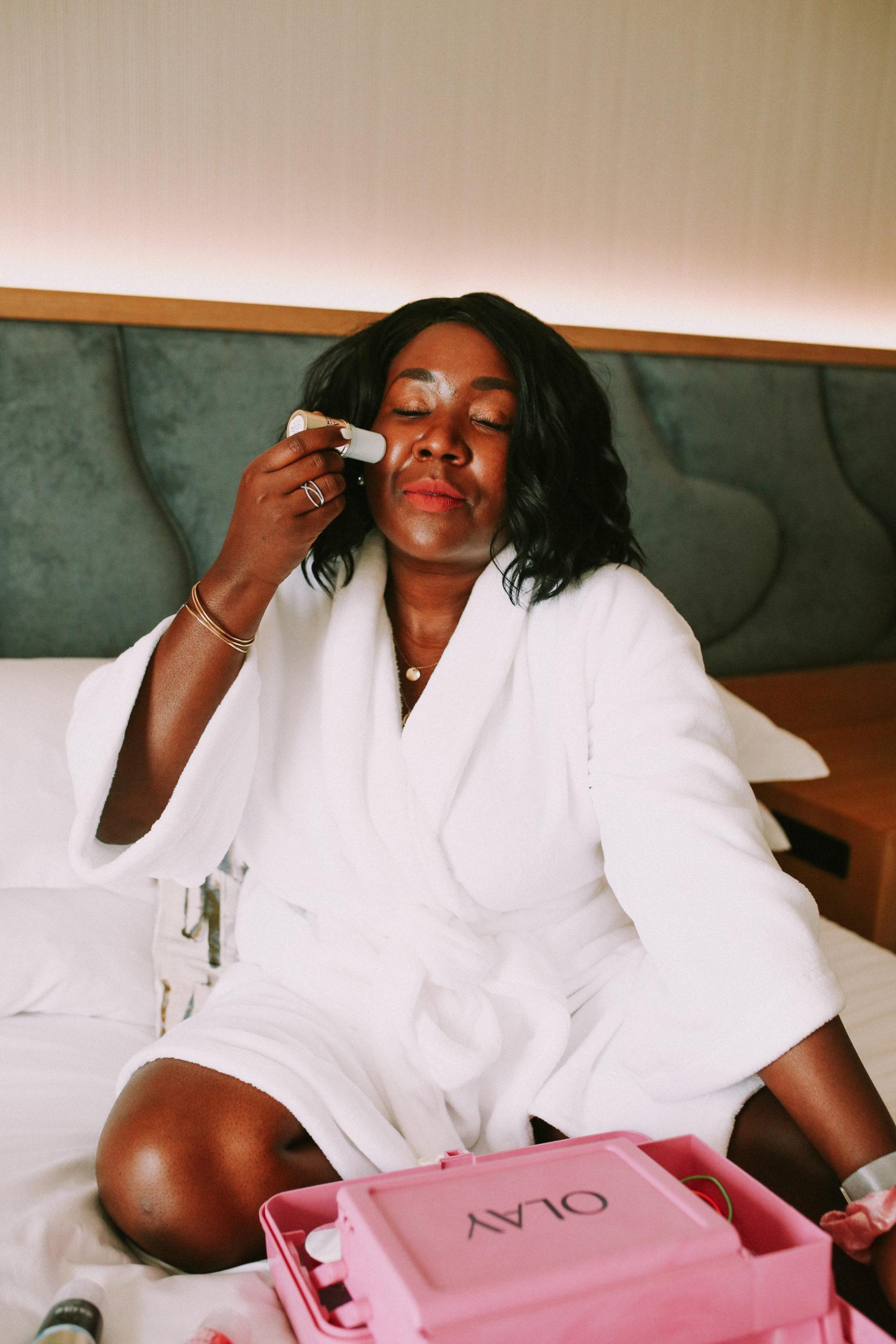 Ruthie Ridley Blog glow Like WHOA with Olay