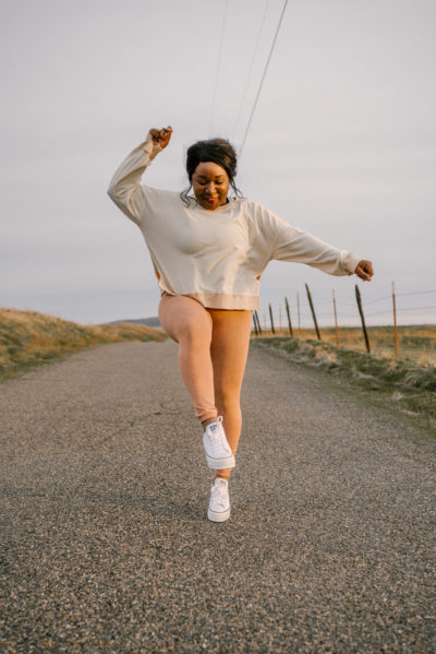 Ruthie Ridley Blog Comfortable Active Wear: Free People Movement