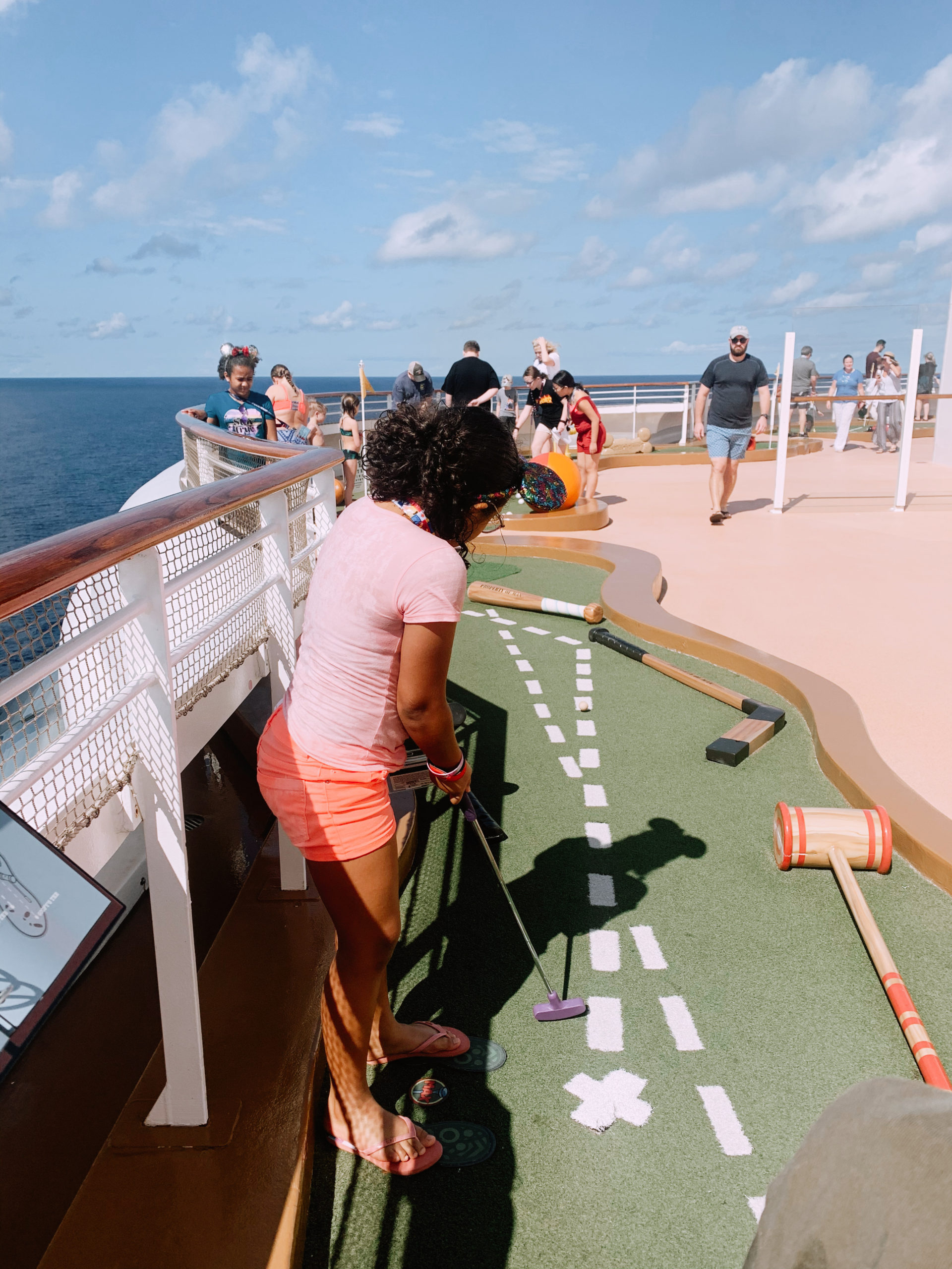 Ruthie Ridley Blog: Disney Cruise Line: Fantasy Ship- Star Wars Day At The Sea