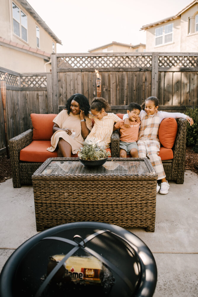 Ruthie Ridley Blog- Affordable Patio Furniture