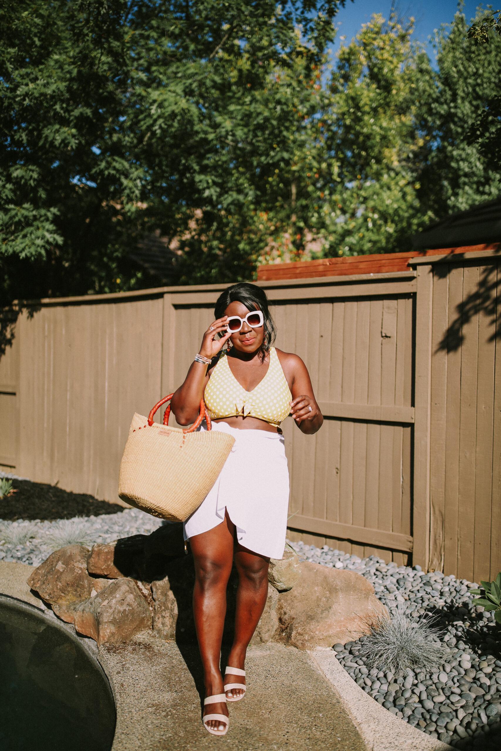 Ruthie Ridley BlogBare Necessities Swimwear