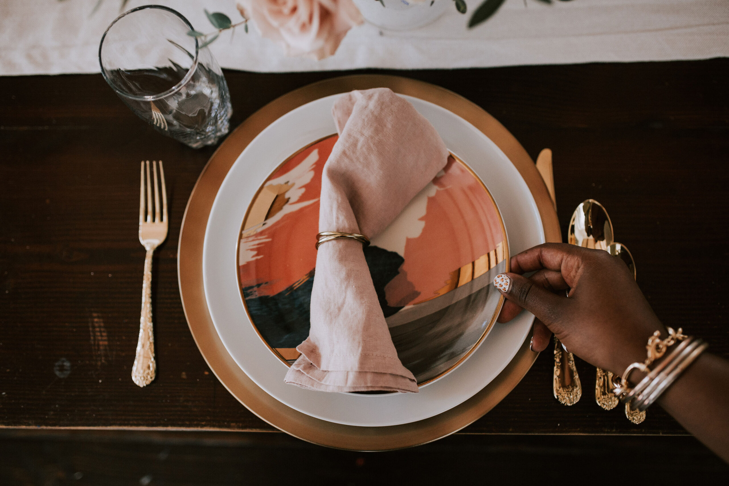 Ruthie Ridley Blog Tablescapes With West Elm