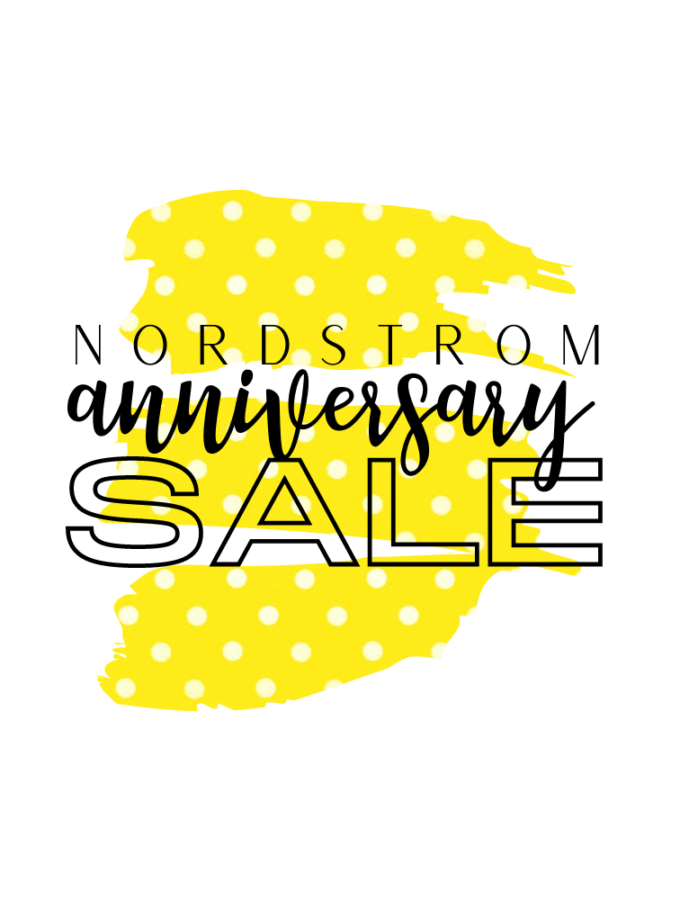Ruthie Ridley Blog Nordstrom Anniversary Sale: What You'll Need To Know