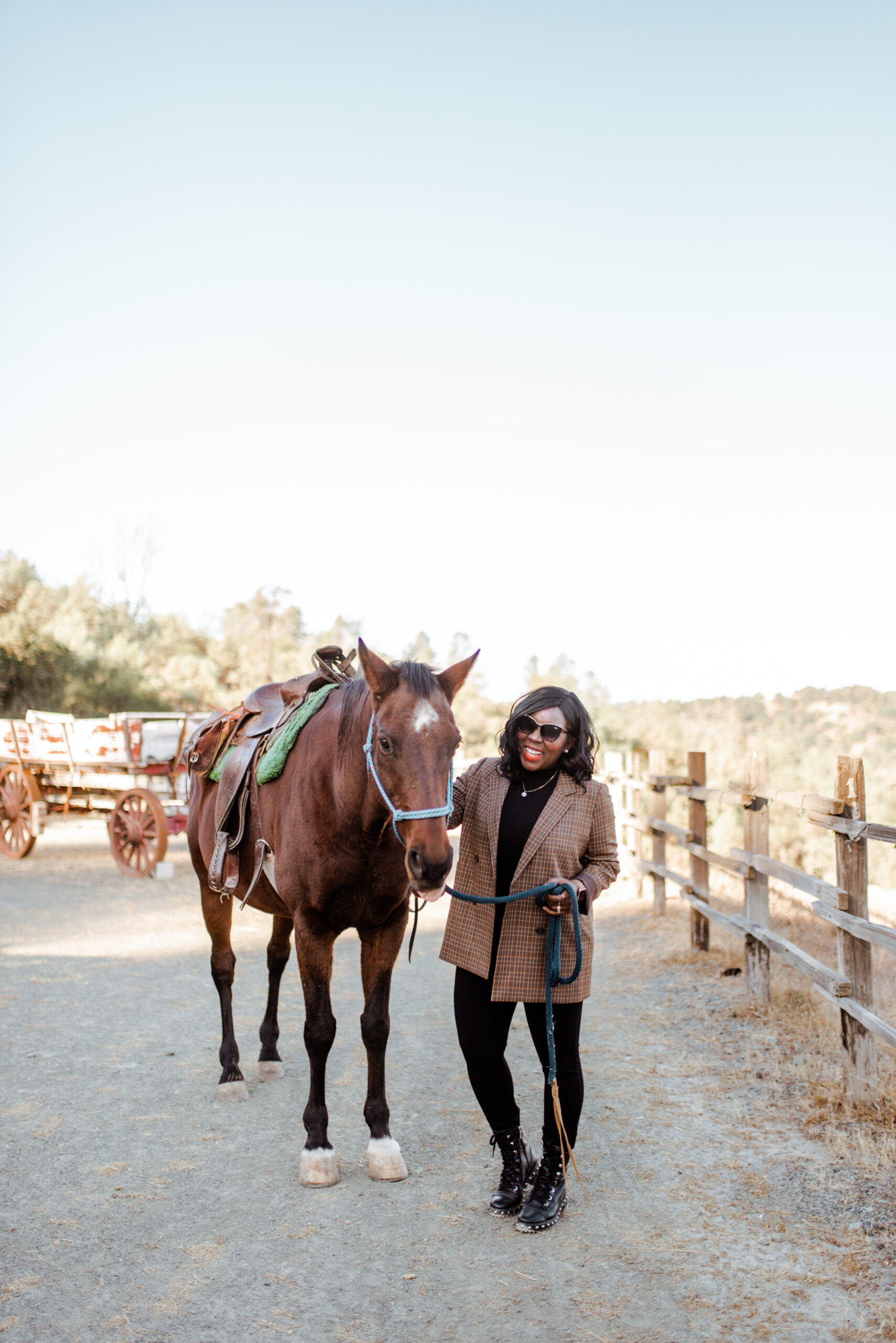 Ruthie Ridley Blog Horseback Riding In Sonoma County
