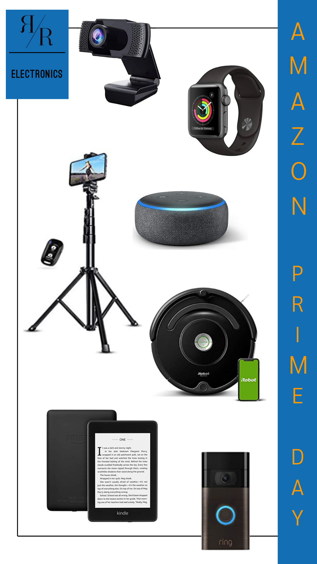 Ruthie Ridley Blog Prime Day Deals 2020
