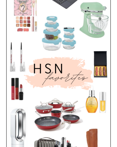 Ruthie Ridley Blog Holiday Shopping With HSN