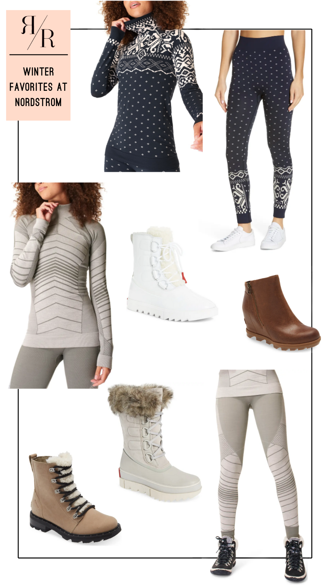 Ruthie Ridley Blog Winter Favorites At Nordstrom