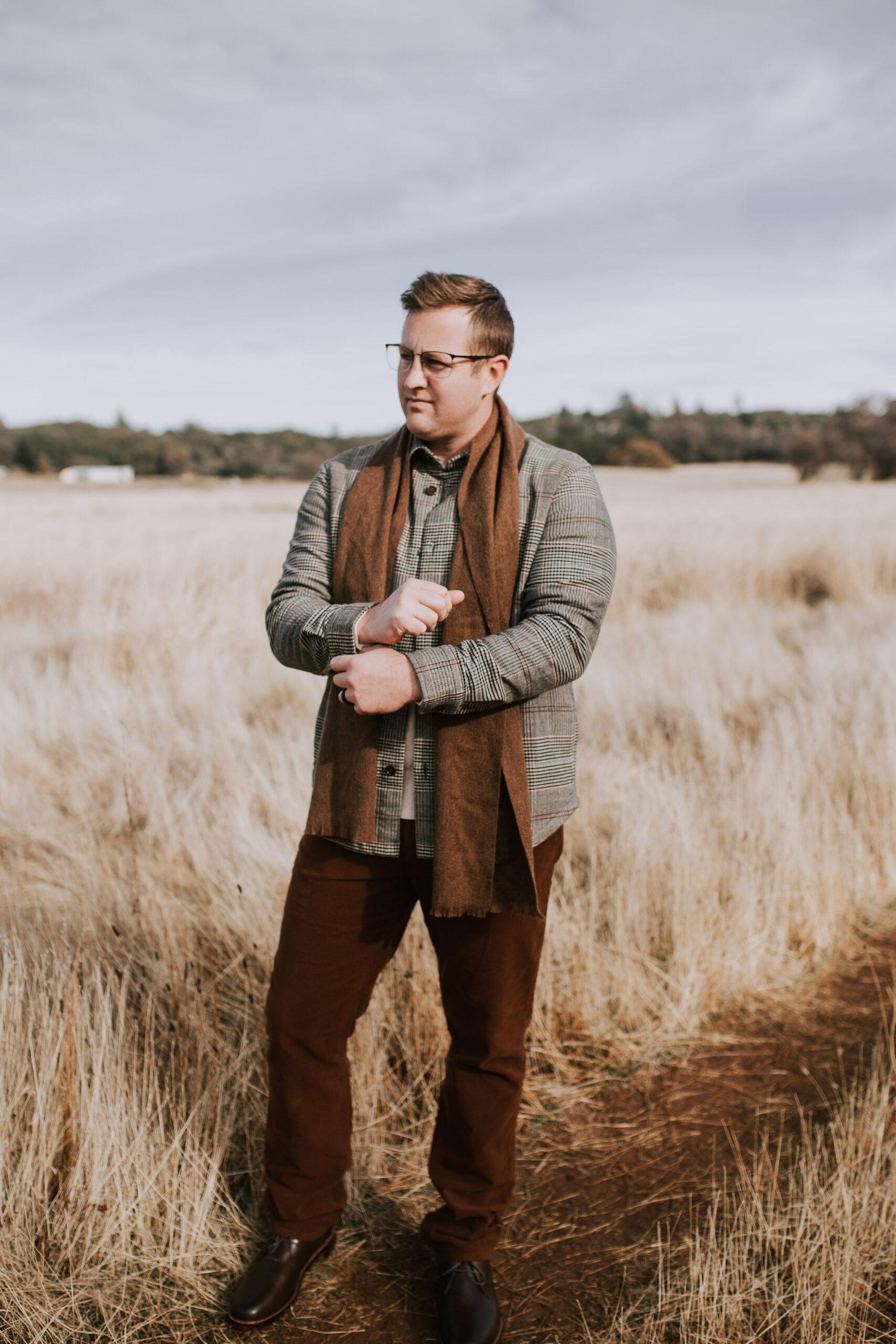 Ruthie Ridley Blog Men's Eyewear At Eyeglass World